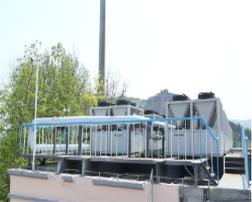 山东济南历城区中小学素质教育基地供暖项目