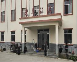 山东省临沂市蒙阴县垛庄镇养老院供暖项目