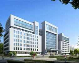 山东莱芜赢城创业大厦项目