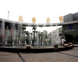 河南鹿港小镇别墅供暖项目