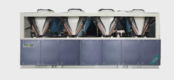 空气能冷暖机,分体和一体的区别你知道吗?